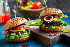 Burgery wegańskie mają wiele więcej wspólnego z mięsnymi, niż nam się wydaje?