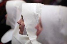W klasztorze w Chełmnie wykryto koronawirusa u 52 osób