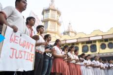 Zakonnica zgwałcona zbiorowo w Indiach