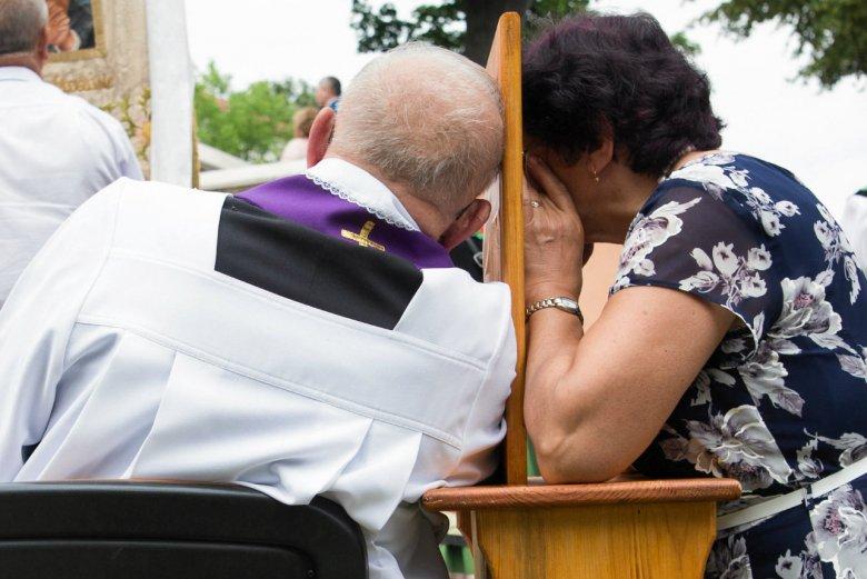 W parafii w Mnichowie pobili się dwaj księża.