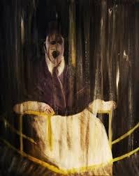 Papież. Obraz jednego z najdroższych malarzy XX wieku - Bacona.
