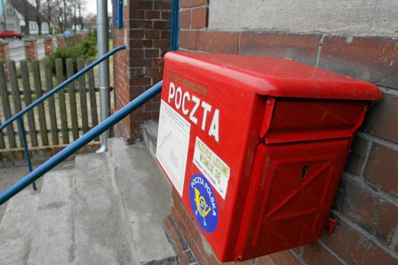 Poczta Polska to jedna z państwowych firm, które mają monopol w swoich branżach