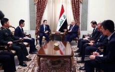 Chiny przejmują wpływy USA na Bliskim Wschodzie. Ambasador Chin spotkał się z premierem Iraku.