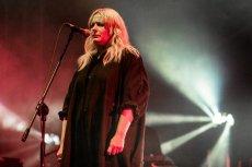 W sprawie wspólnego koncertu, głos zabrała Katarzyna Nosowska.