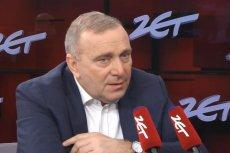 Grzegorz Schetyna widzi Magdalenę Adamowicz w Parlamencie Europejskim.