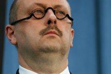 Stefan Hambura, adwokat z Berlina, głoduje już 12. dzień ws. polskiej mniejszości w Niemczech.