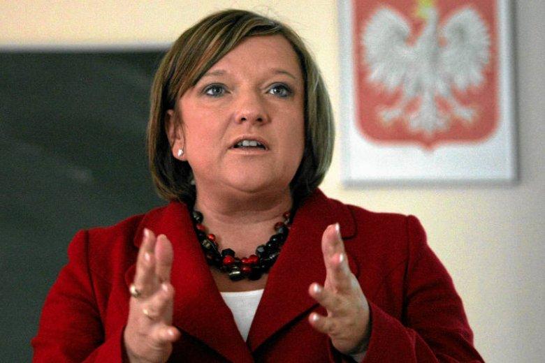 Beata Kempa - Solidarna Polska