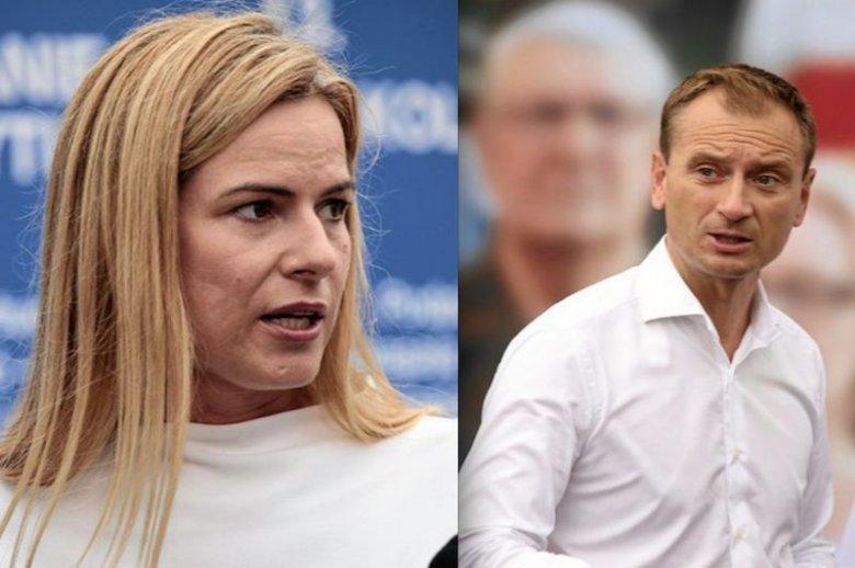 Sławomir Nitras i Joanna Schmidt zostaną pociągnięci do odpowiedzialności karnej. Tak zdecydował Sejm.