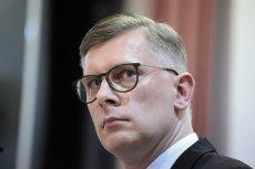Sławomir Cenckiewicz przegrał ze Sławomirem Nitrasem w sądzie, ale nie zamierza zastosować się do wyroku sądu i zapowiada apelację.