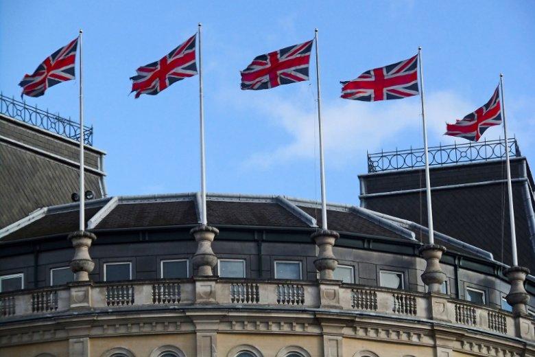 Wielka Brytania to jeden z krajów, który przyjął najwięcej polskich emigrantów w Europie