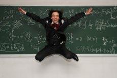 Cedric Villani, genialny matematyk kandydatem ruchu prezydenta Macrona do parlamentu.