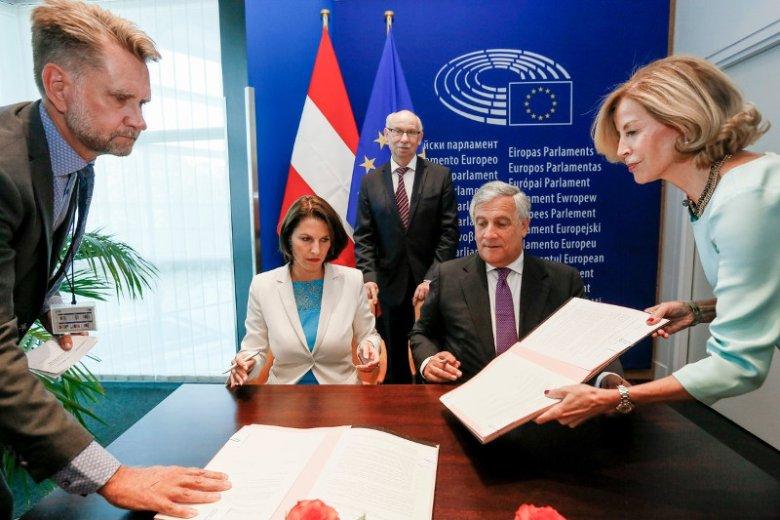 Polska dostanie 50 milionów złotych od UE w ramach odszkodowań za ubiegłoroczne nawałnice.