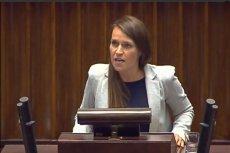 Agnieszka Pomaska, w krótkim wystąpieniu w obronie SN powiedziała to, co każdy powinien sobie głęboko przemyśleć.
