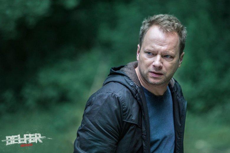 """Finałdrugiego sezonu """"Belfra"""" z Maciejem Stuhrem był dla wielu widzów rozczarowaniem."""