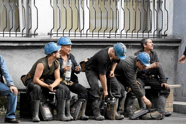 Polscy pracownicy bardziej pracowici niżNiemcy?