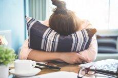 Za bóle głowy mogą być odpowiedzialne problemy z zębami.