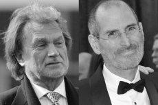 Jan Kulczyk, Steve Jobs, Wojciech Inglot. Żadne pieniądze nie uchronią nas przed chorobą