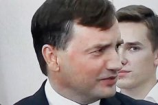 Zbigniew Ziobro nie będzie dobrze wspominać wizyty w Zamościu.