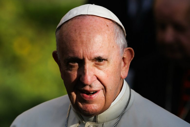 Hanna Suchocka rozmawiała z papieżem Franciszkiem na temat pedofilii.