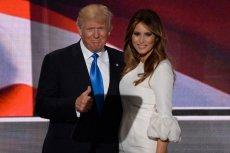 Pani Trump jak dotąd deklarowała, że nie zamierza mieszać się do pracy męża.