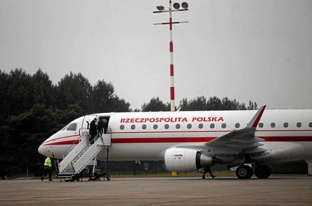 Wkrótce zmieni się flota samolotów rządowych. Ich patronami będą Piłsudski, Paderewski, Dmowski, Poniatowski i Pułaski.