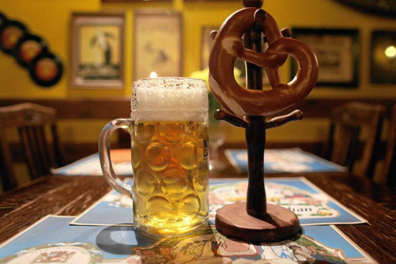 W Szkocji na rynek trafiło 65 proc. piwo