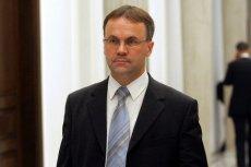 Jarosław Sellin nie rozumie, dlaczego we Francji sąd stoi na straży przepisów dotyczących rozdziału państwa od kościoła.