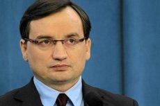 Ziobro chce bronić dobrego imienia Polski i Polaków.