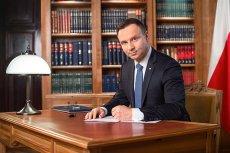 Prezydent podpisał ustawę Ziobry.