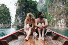Wiele par przeżywa kryzys podczas wspólnych wakacji