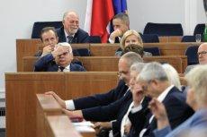 Opozycja wciąż nie wyłoniła wspólnego kandydata na marszałka Senatu. Decyzja w tej sprawie ma zapaść 8 listopada.