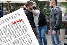"""Mamy oświadczenie producenta """"Pitbulla"""". Wiadomo też, który znany reżyser zastąpi Patryka Vegę (o ile to możliwe)"""