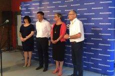 Na Kongresie Programowym w Gliwicach Nowoczesna zaprezentowała swoje postulaty dotyczące systemu ochrony zdrowia.