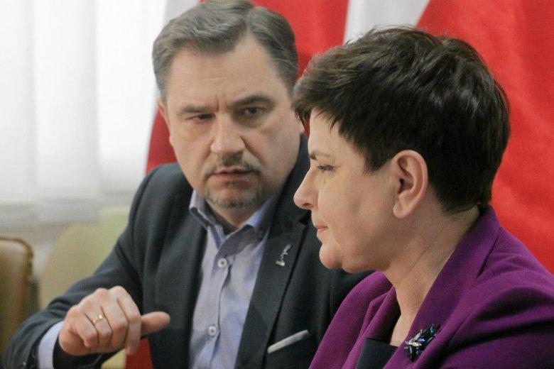 """Rząd Szydło podpadł już nawet """"Solidarności"""". Związek, który pomógł PiS-owi wygrać, zarzuca władzy arogancję"""