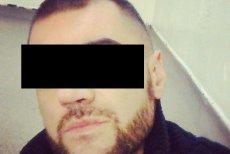36-letni Kamil M. zbiegł z policyjnego konwoju.
