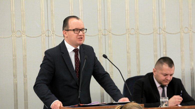 RPO Adam Bodnar wielokrotnie osobiście bronił w parlamencie wolności sądów.
