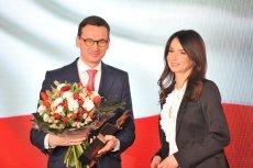 Mateusz Morawiecki został laureatem nagrody im. Prezydenta RP Lecha Kaczyńskiego.