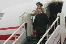 Lista lotów m.in. byłego premiera Donalda Tuska ma być ujawniona.