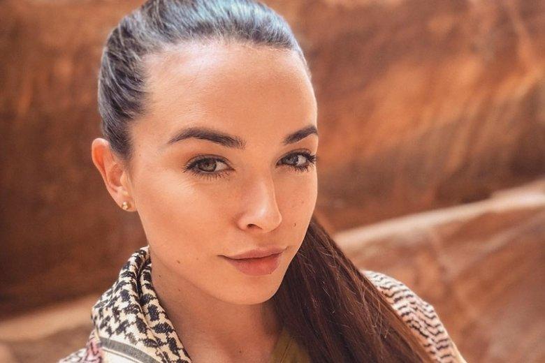 Miss Polski 2018 ma 28 lat.