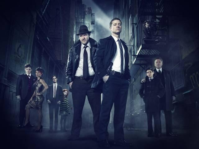 Gotham - serial