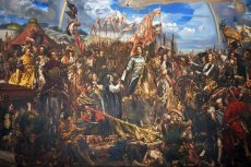 Jan III Sobieski jest według niektórych o wiele lepszym bohaterem polskiej historii  niż Napoleon Bonaparte.