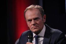 Donald Tusk wytłumaczył Polakom, jaka jest stawka wyborów prezydenckich.