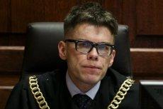 """Sędzia Igor Tuleya stwierdził, że nowelizacja PiS to """"stan wojenny w wymiarze sprawiedliwości""""."""