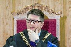 Sędzia Wojciech Łączewski został zignorowany przez Mateusza Morawieckiego. Teraz zapowiada skargę przeciwko premierowi.