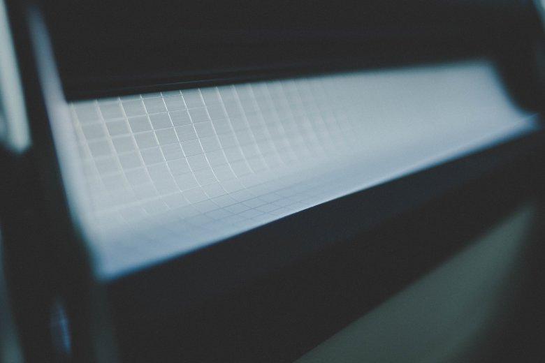 Aluminiowe listwy to w wersji Momentum standard