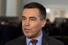 Zbigniew Gryglas nie dotrzymał obietnicy z 2015 r. w sprawie rezygnacji z mandatu poselskiego.