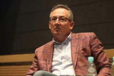 """Bartłomiej Sienkiewicz, były minister spraw wewnętrznych w rządzie PO-PSL buduje inicjatywę """"Nie w moim imieniu"""""""