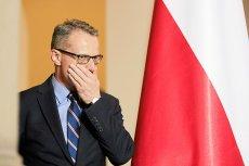 Marek Magierowski zrezygnował ze stanowiska dyrektora Biura Prasowego Kancelarii Prezydenta.
