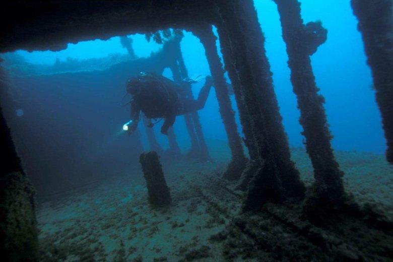 Wśród sportów największą popularnością na Malcie cieszy się nurkowanie