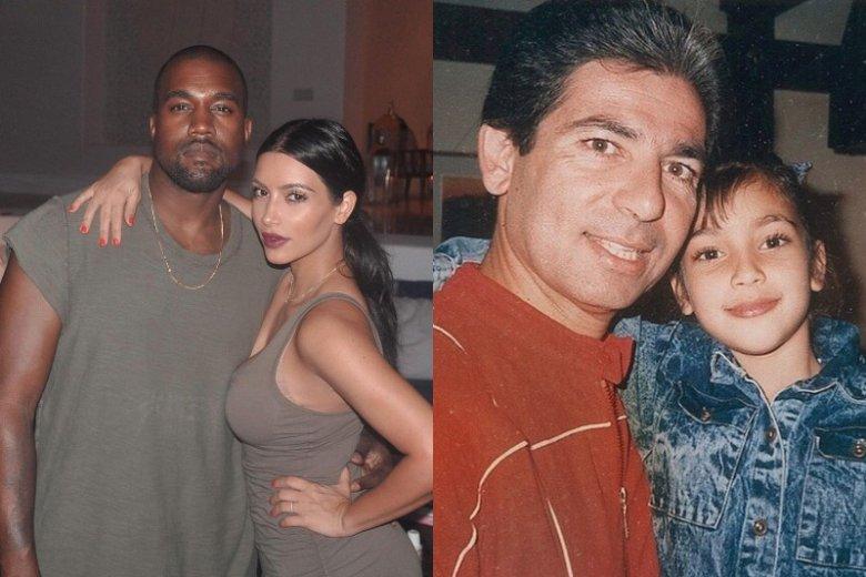 Czy Kanye West chciałby aby Kim Kardashian poszła w ślady swojego ocja, prawnika?